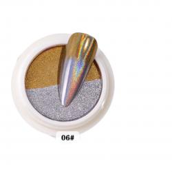 Σκόνη J.K Double Rainbow Powder 06 (022500)