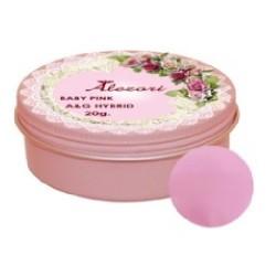 Alezori A&G HYBRID Baby Pink 20gr