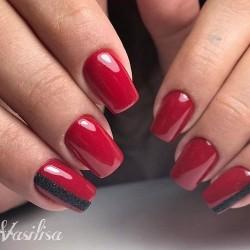 ALOHA AF216 RUBY RED 15ml