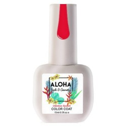 ALOHA FR 186 SCARLET RED 15ml