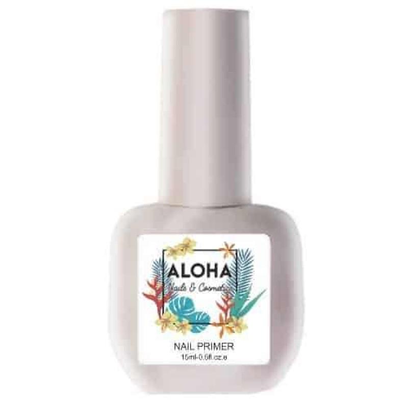 Nail Primer Aloha 15 ml