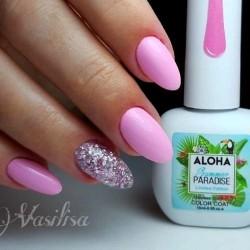 ALOHA SP 15 Watermellon Pink Pastel 15ml