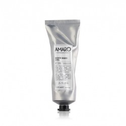 Gel Styling Για Τα Μαλλιά Amaro Rock Hard Gel 125ml