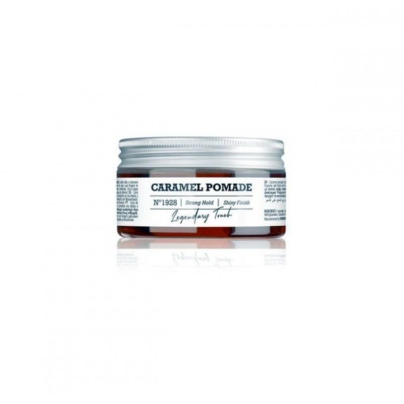 Πομάδα Μαλλιών Amaro Caramel Pomade 100ml