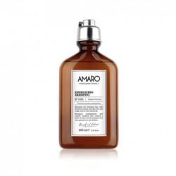 Αντρικό Σαμπουάν Ιδανικό Για Την Αραίωση Amaro Energizing Shampoo 250ml
