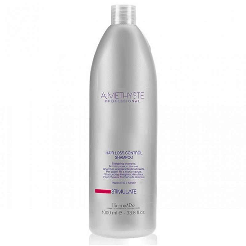 Σαμπουάν Κατά Της Τριχόπτωσης Amethyste Stimulate Shampoo 1lt