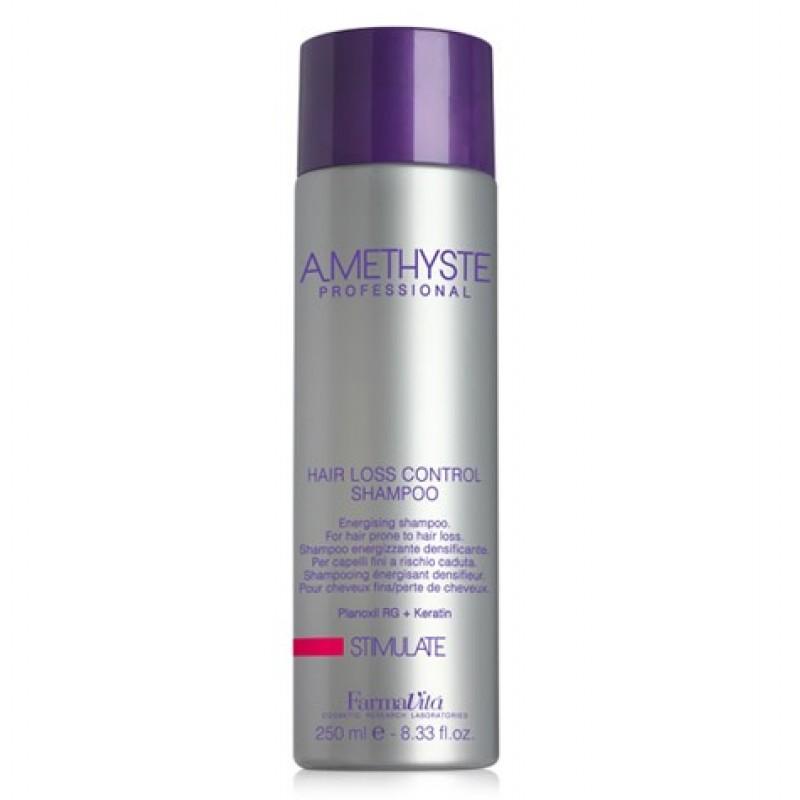 Σαμπουάν Κατά Της Τριχόπτωσης Amethyste Stimulate Shampoo 250ml