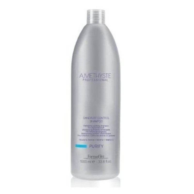 Σαμπουάν Κατά Της Τριχόπτωσης Amethyste Purify Shampoo 1lt