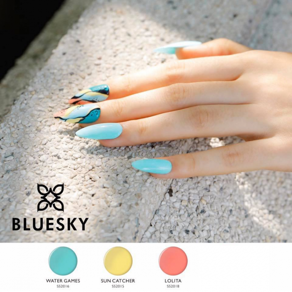 BLUESKY SUMMER PARTY WATER GAMES 15ml