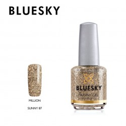 BLUESKY SUNNY GEL 87 MILLION 15ml
