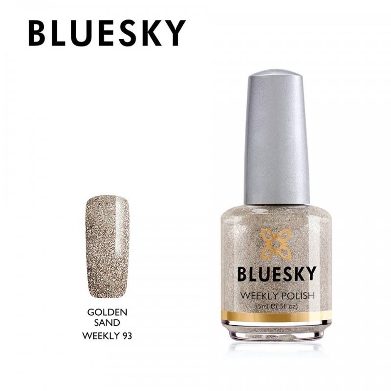 BLUESKY SUNNY GEL 93 GOLDEN SAND 15ml