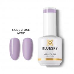 Ημιμόνιμο Βερνίκι Bluesky Winter Tale A090P Nude Stone 15ml