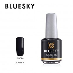 BLUESKY SUNNY GEL 76 FEDORA 15ml