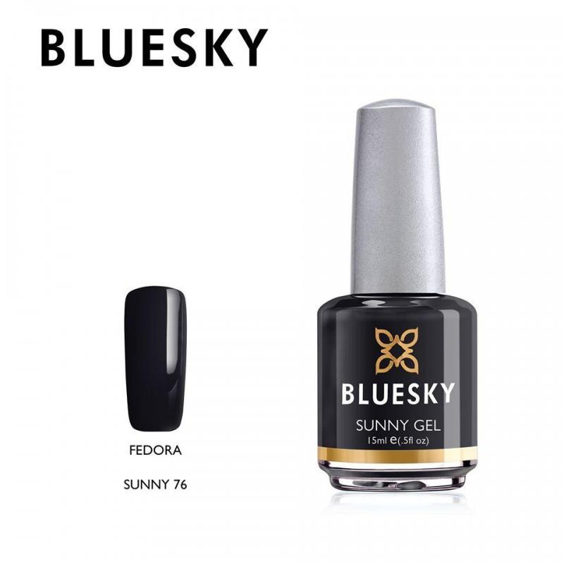 BLUESKY SUNNY GEL 76 FEDORA 15ml