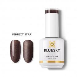 Ημιμόνιμο Βερνίκι Bluesky Winter Tale Perfect Star 15ml