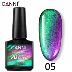 CANNI 9D CAT EYE 05 7.3ml