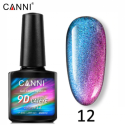 CANNI 9D CAT EYE 12 7.3ml