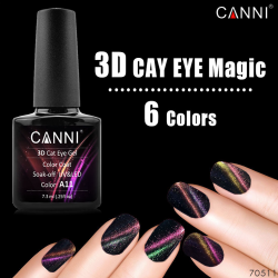 CANNI 3D CAT EYE A11 7.3ml