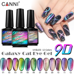 CANNI 9D CAT EYE 02 7.3ml