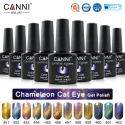 CANNI CHAMELEON CAT EYE 461 7.3ml