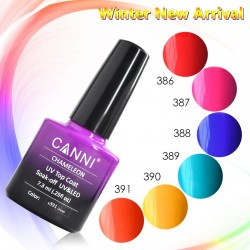 CANNI TOP COAT CHAMELEON 391 7.3ml
