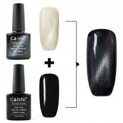 CANNI TOP COAT CAT EYE 004 7.3ml