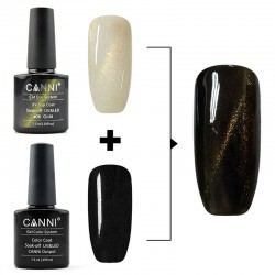 CANNI TOP COAT CAT EYE 006 7.3ml