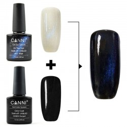 CANNI TOP COAT CAT EYE 002 7.3ml
