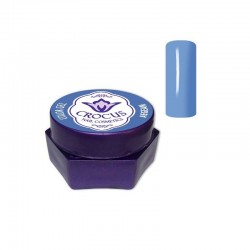 Crocus Aegean Nail Color Gel 5gr