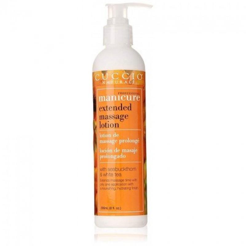 Cuccio Extended Massage 235ml