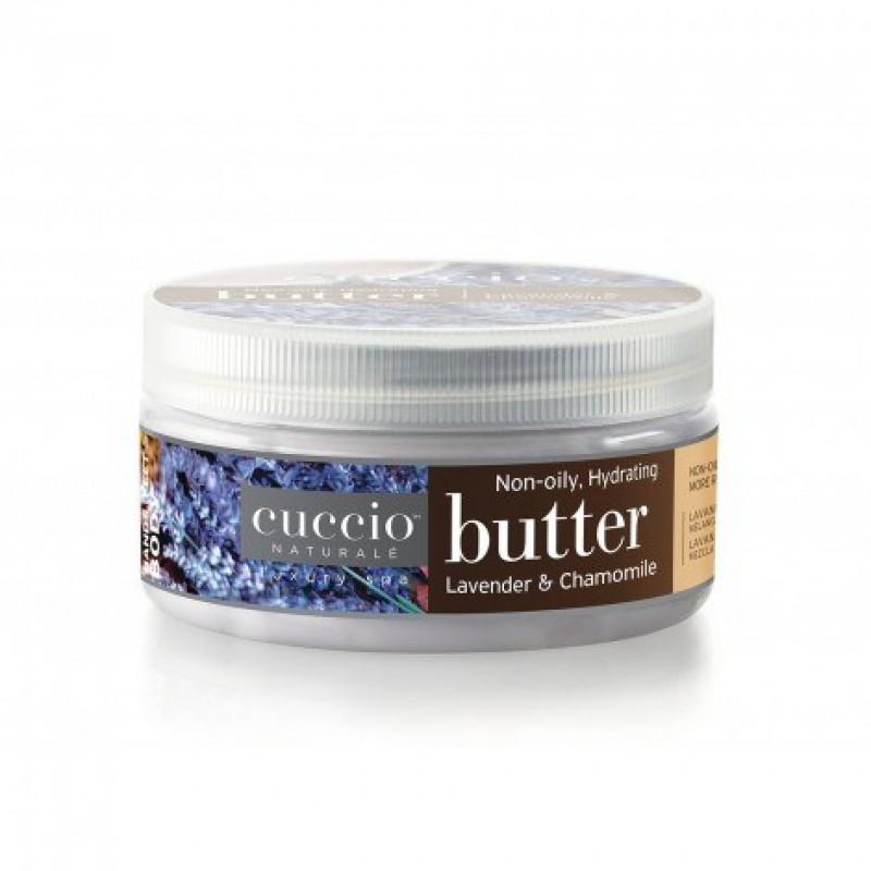 Cuccio Butter Λεβάντα & Λεμονόχορτο (42g - 237g)