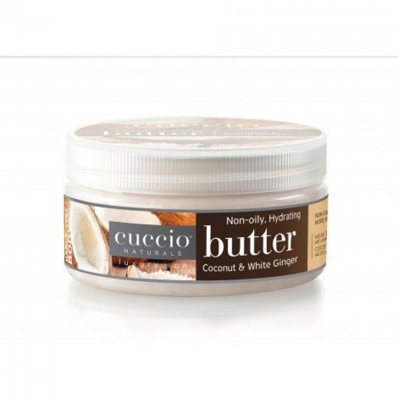 Cuccio Butter Καρύδα (42g - 237g)