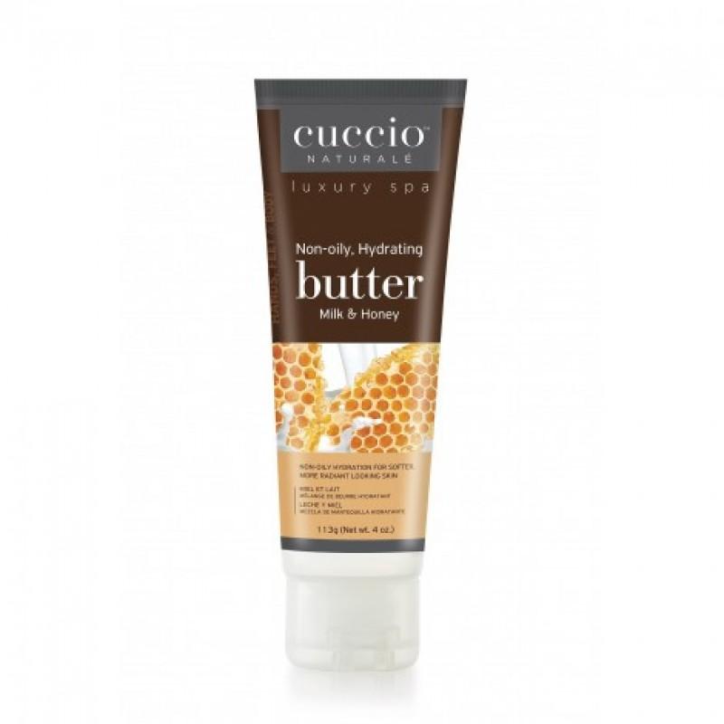 Cuccio Milk & Honey Tube 113gr