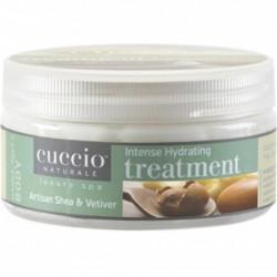 CUCCIO HYDRATING HEEL TREATMENT (56g - 224g)