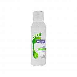 Αποσμητικό Ποδιών Σε Σπρέι Footlogix Foot Fresh Deodorant Spray 125ml