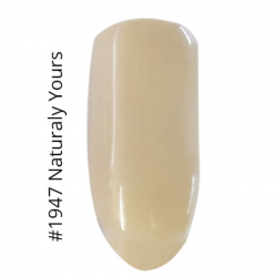GEL IT UP 1947 NATURALLY YOURS 11ml