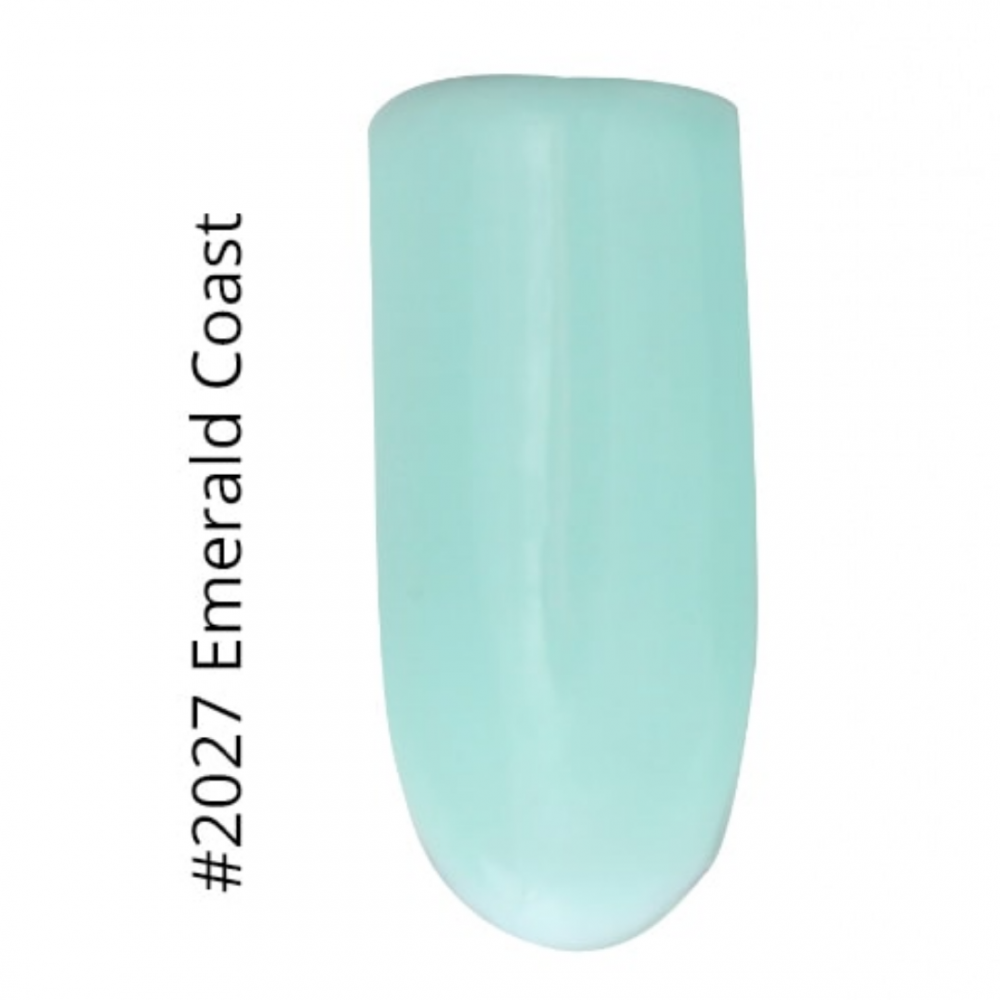 GEL IT UP 2027 EMERALD COAST 11ml