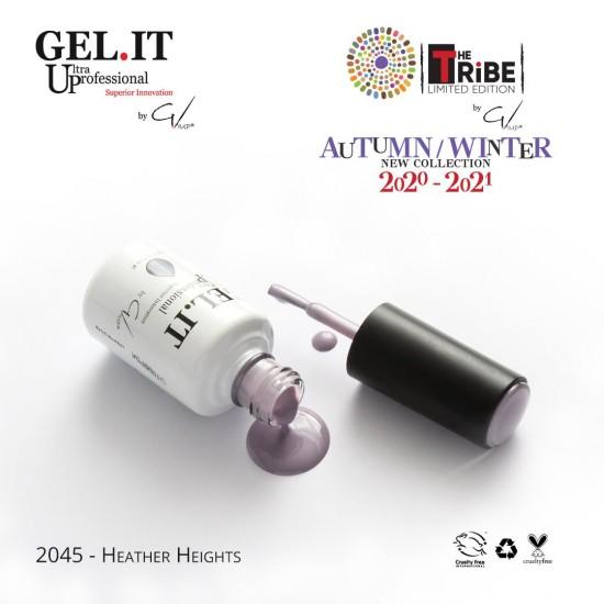 Ημιμόνιμο Βερνίκι Gel It Up 2045 Heather Heights 11ml