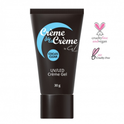 GEL IT UP CRÈME DE LA CRÈME CLEAR 30gr