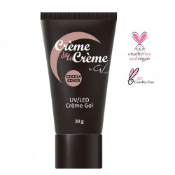 GEL IT UP CRÈME DE LA CRÈME COVER 30gr