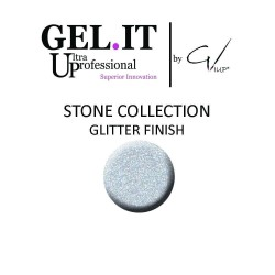 GEL IT UP GLITTER FINISH