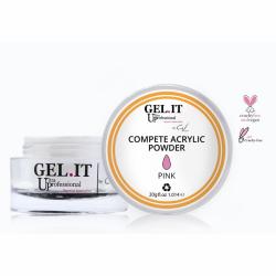 Ειδική Προσφορά Gel It Up Compete Acrylic Kit