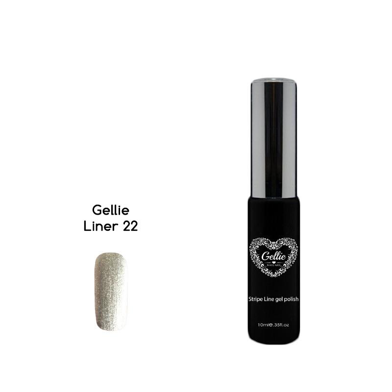 GELLIE LINER 22 10ml