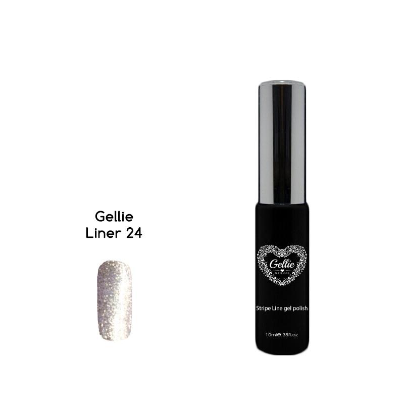 GELLIE LINER 24 10ml