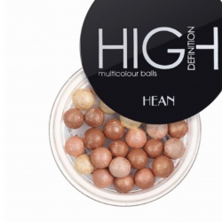 HEAN HD MULTICOLOUR BALLS 102