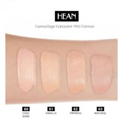 HEAN CAMOUFLAGE CONCEALER PRO CONTOUR