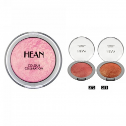 HEAN BAKED BLUSH ROUGE