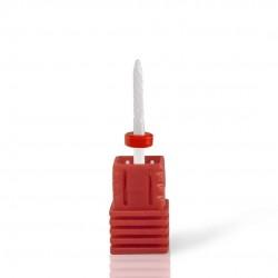 PAW Κεραμική Φρέζα Επωνυχίων Χ10 Red