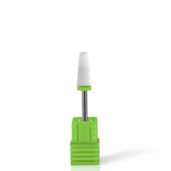 PAW Κεραμική Φρέζα Επωνυχίων Χ19 Green