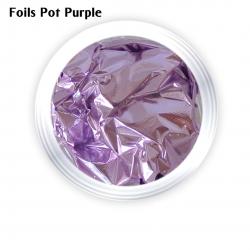 J.K FOILS POT PURPLE (260109)